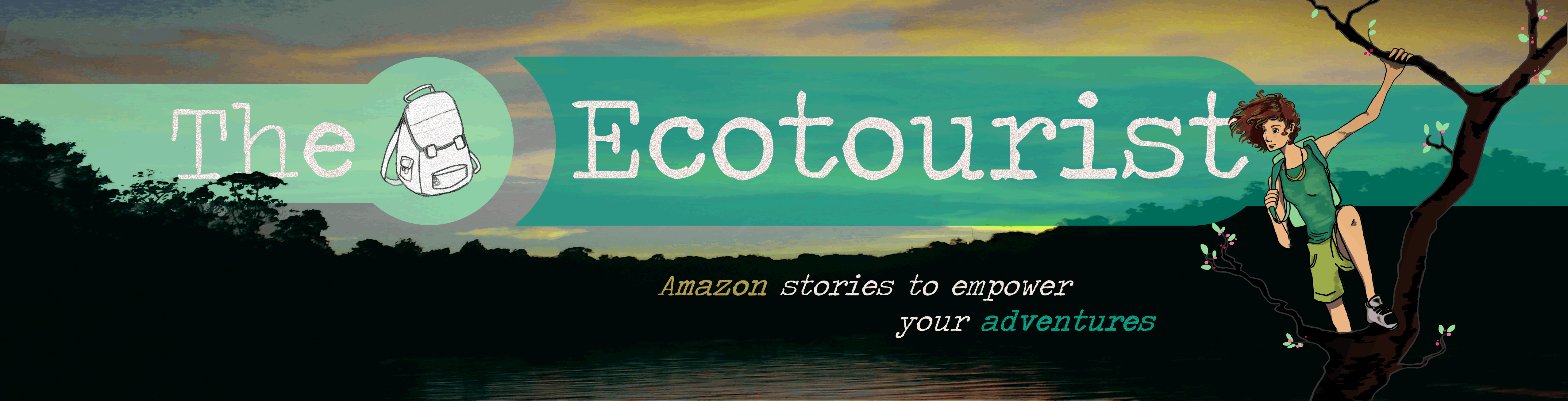 The Ecotourist